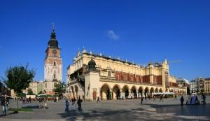 tani nocleg Kraków